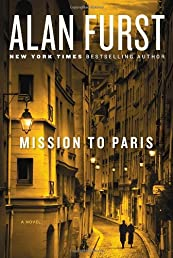Mission to Paris: A Novel