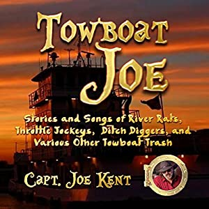 Towboat Joe Audiobook