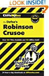 CliffsNotes Robinson Crusoe 2e (Cliff...