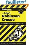 CliffsNotes on Defoe's Robinson Cruso...
