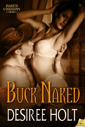 Buck Naked (Naked Cowboys Book 2) PDF