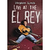 Stephen Lynch - Live at The El Rey (2004)