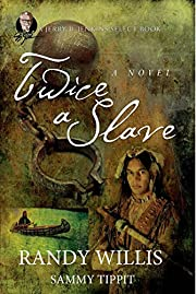 Twice a Slave: a Jerry B. Jenkins Select Book (Jerry B. Jenkins Select Books)
