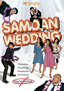 Samoan Wedding [Import]