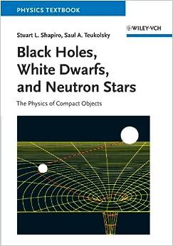 black holes white dwarfs and neutron stars - photo #4