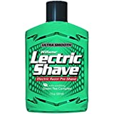 Lectric Shave Lectric Shave Lotion