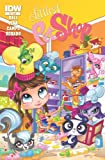 img - for Littlest Pet Shop #1 book / textbook / text book