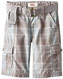 Levis Kids Boys Casual Cargo Shorts