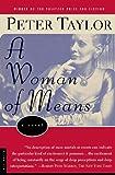 A Woman of Means: A Novel
