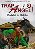 img - for Trap Angel! (A Frank Angel Western) book / textbook / text book