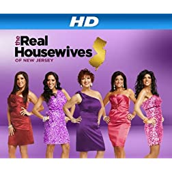 The Real Housewives of New Jersey Season 4 [HD]