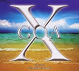 echange, troc Various - Goa X Vol.8