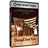 Through Deaf Eyes ~ Linda Gabriel