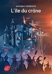 David Eliot - Tome 1 - L'île du crâne