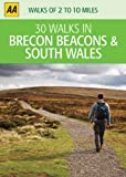 30 Walks in Brecon Beacons & South Wales (30 Walks boxed series)