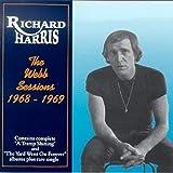 echange, troc Richard Harris - The Webb Sessions 1968-1969 (import)