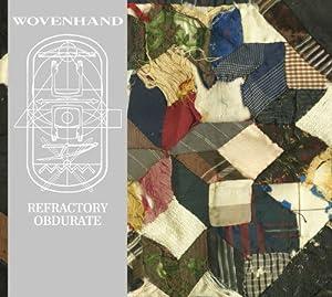 Refractory Obdurate [Vinyl LP] [Vinyl LP]