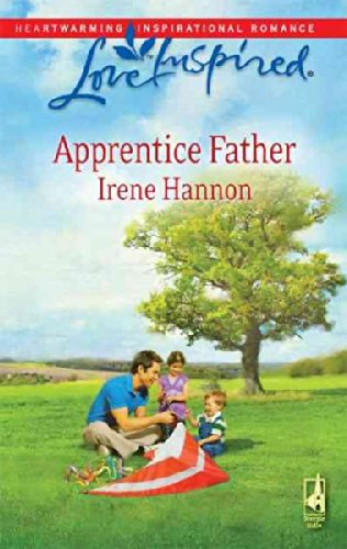 Image of Apprentice Father Love Inspired #479