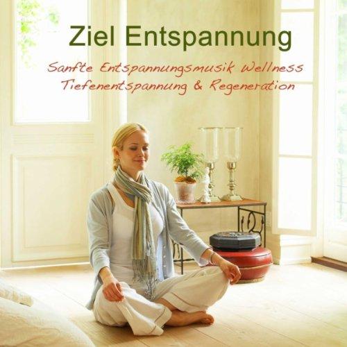 Anti Stress (Entspannungsmusik für Wellness und Harmonie)