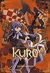 Shoulder-a-Coffin Kuro, Vol. 4