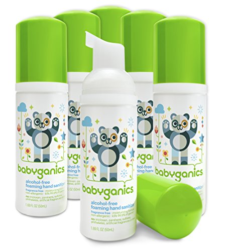 babyganics-alcohol-free-foaming-hand-sanitizer-fragrance-free-on-the-go-50-ml-169-ounce-pump-bottle-