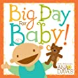 Big Day For Baby (Early Learning Fun) by Ana Davis