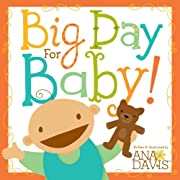 Big Day For Baby (Early Learning Fun)