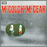 Mike Mcgear Roger Mcgough Mcgough & Mcgear by Roger Mcgough, Mike Mcgear (2012) Audio CD