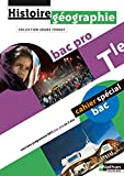 img - for Histoire-G  ographie Tle Bac pro (French Edition) book / textbook / text book