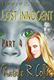 Lost Innocent Book 4