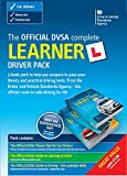 The Official DVSA Complete Learner Driver Pack 2015