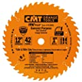 CMT P12042 ITK Plus General Purpose Saw Blade, 12 x 42 Teeth, 10° ATB+Shear with 1-Inch bore