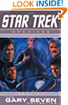 Star Trek Archives Volume 3: The Gary...