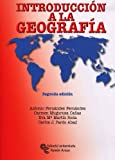 img - for Introducci n a la Geograf a book / textbook / text book