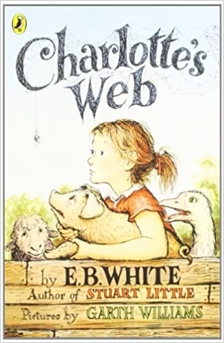 Charlottes Web price comparison at Flipkart, Amazon, Crossword, Uread, Bookadda, Landmark, Homeshop18