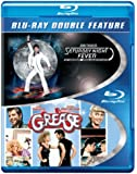 Saturday Night Fever / Grease (DBFE) [Blu-ray]