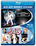 Saturday Night Fever / Grease [Blu-ray] [US Import]