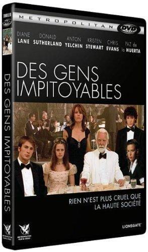 des-gens-impitoyables-francia-dvd
