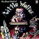 The Blues World Of [VINYL]