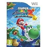 Super Mario Galaxy 2par Nintendo