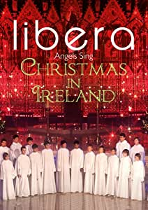Angels Sing - Christmas in Ireland [DVD] [2013] [NTSC]