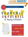 Phonemic Awareness in Young Children:...