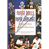 Paper Dolls & Paper Airplanesby Geraldine Crisci