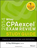 img - for Wiley CPAexcel Exam Review 2014 Study Guide, Financial Accounting and Reporting book / textbook / text book