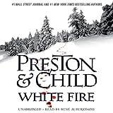 White-Fire-Agent-Pendergast-Book-13