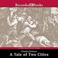A Tale of Two Cities [Recorded Books] (       UNABRIDGED) by Charles Dickens Narrated by Frank Muller