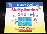 Math = Fun! Multiplication (0545006864) by Jerry Pallotta