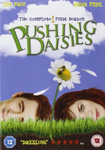 Pushing Daisies - Complete Season 1 [DVD] [2008]