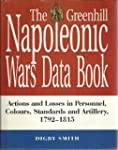 The Greenhill Napoleonic Wars Data Bo...