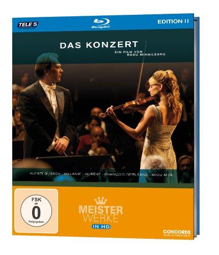 Das Konzert - Meisterwerke in HD Edition 2/Teil 12 [Blu-ray]
